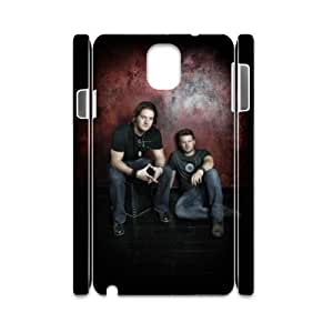 C-EUR Diy Case Florida Georgia Line,customized Hard Plastic case For samsung galaxy note 3 N9000