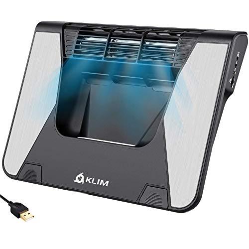Enfriador Klim Airflow  Para Laptops El Mejor