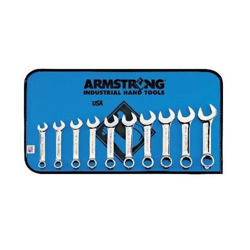 Hazet 600LG-10 Combination wrench extra long 10mm