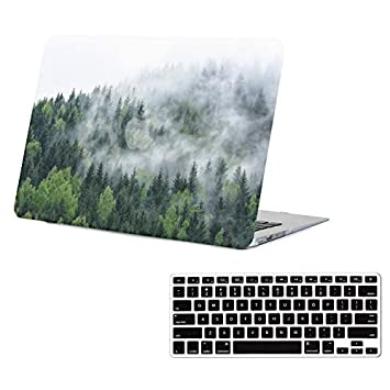 Amazon.com: Funda para MacBook Air de 13 pulgadas, carcasa ...
