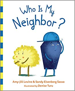 Amazon com: Who Is My Neighbor? (9781947888074): Amy-Jill Levine