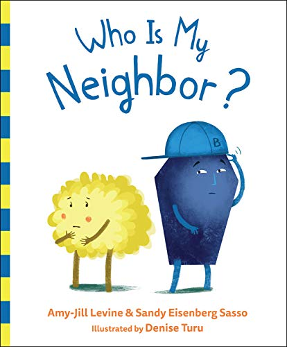 Cover of Who Is My Neighbor?