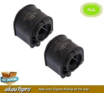 HJL - Barra de Rodillo para Mazda 3 BK BL Delantero Izquierdo o Derecho BP4K34156A x 2 Piezas: Amazon.es: Coche y moto