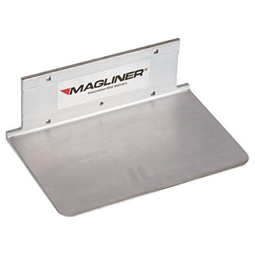Magliner 300244 Extruded Aluminum Nose Plate, 500 lb Capacity, 14 Length, 5 Height, 10 Width by Magliner
