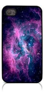 HeartCase Hard Case for Iphone 4 4G 4S (Hipstr Nebula )