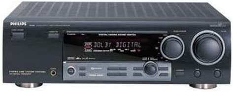 Philips FR965 Audio Video Receiver Discontinued by Manufacturer