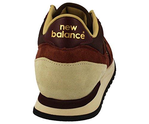 Balance M770 Zapatilla Nuovo Borgogna Garnet Rbb RF1cTxq