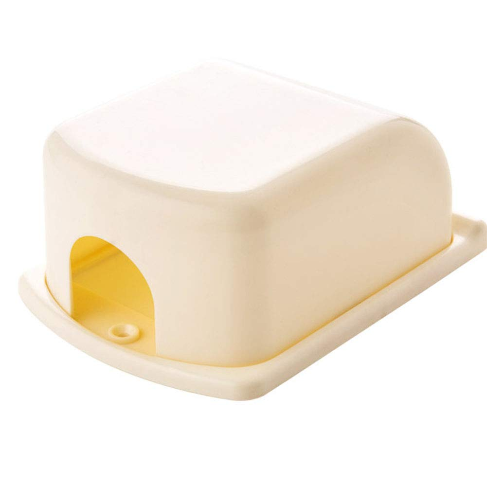 BabySecurity Single Electric Plug Socket Cover