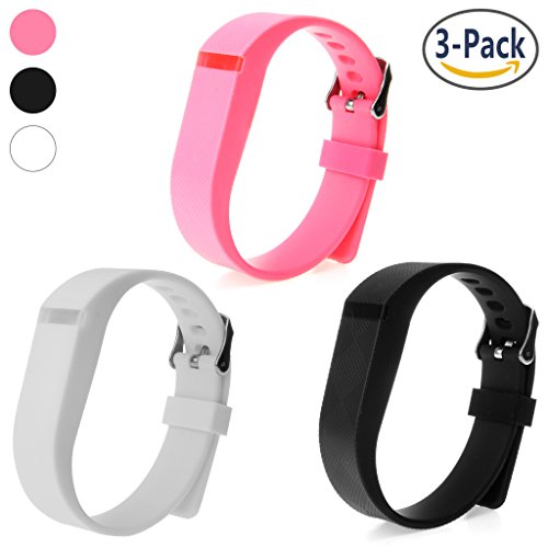 Fitbit Austrake Replacement Wristband Silicone