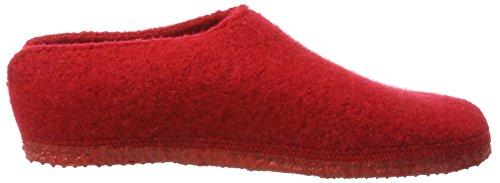 Tönning Sandals Red Wool Mens Giesswein CUwTRx5qC