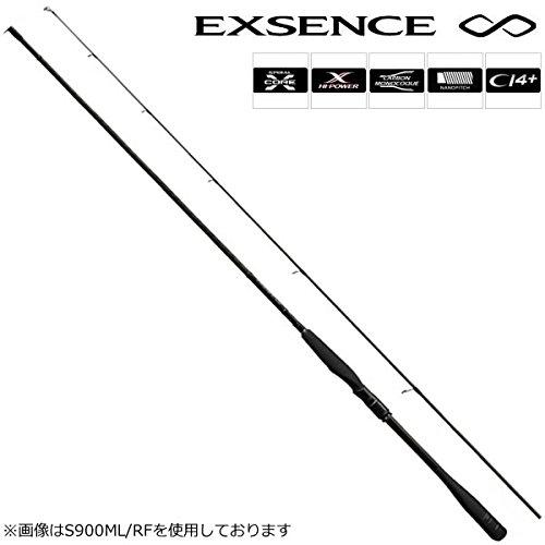 シマノ エクスセンス インフィニティ S906MRFの商品画像