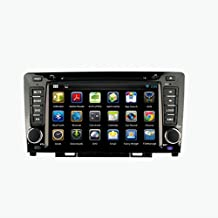 Generic 8 Inch Android 4.4 1024X600 resolution Car DVD Navigation Audio Video GPS Stereo Radio For Great Wall Hover H6