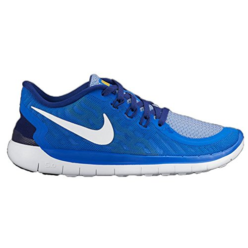 detailed pictures 20e87 93587 NIKE Free 5.0 (GS), Zapatillas de Running para Niños  Amazon.es  Zapatos y  complementos