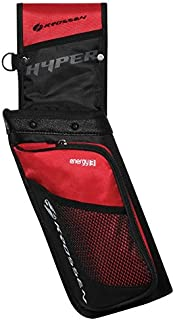 SF Archery OPTIMO 300 QUIVER 2 TUBE TARGET QUIVER Right Handed