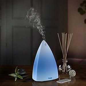 Amazon.com: Calily Ultrasonic Essential Oil Diffuser