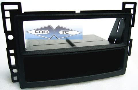 Amazon.com: Stereo Install Dash Kit Chevy Equinox 06 2006 (car Radio Wiring  InstallationAmazon.com