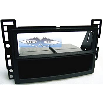 stereo install dash kit chevy equinox 05 2005. Black Bedroom Furniture Sets. Home Design Ideas