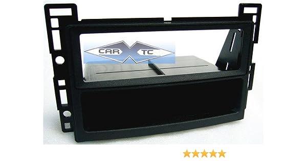 Amazon Stereo Install Dash Kit Chevy Malibu 04 05 Maxx Car