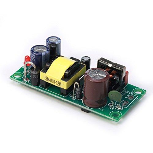 GEREE AC to DC Power Supply Module Isolation AC85-265V 120V 240V to DC 12V