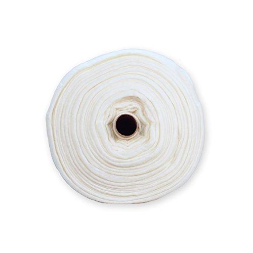 Pellon Natural Cotton with Scrim Batting Roll