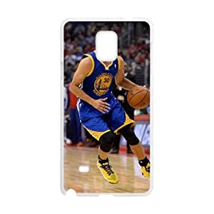 Chinese Stephen Curry Customized Phone Case for Samsung Galaxy Note 4,diy Chinese Stephen Curry Case