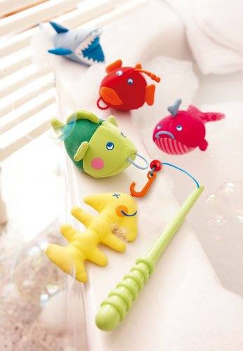 HABA Water Friends Angler Set Toy