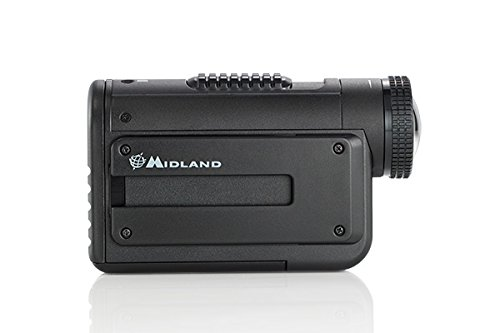 midland 1080p hd wearable action camera review