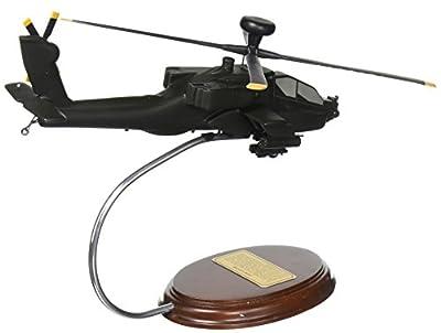Mastercraft Collection AH-64D Apache Model