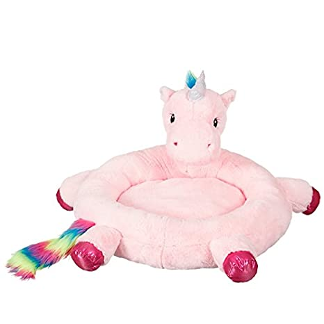 Juego de cama supersuave para mascotas con diseño de monstruos o unicornios. Ideal para perros y gatos.: Amazon.es: Productos para mascotas