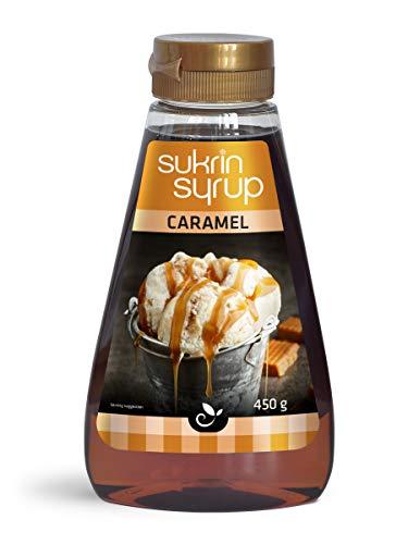 Sukrin Karamelsiroop Suikervrij