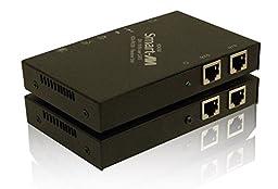 Smart-Avi Kdx-200S Video Conversion & Connectivity