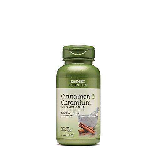 cinnamon extract chromium - 5