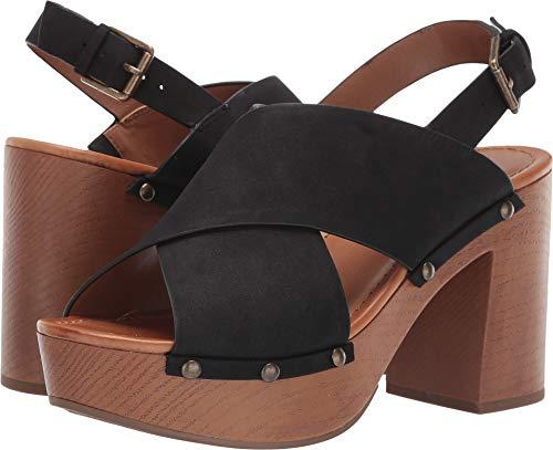 Indigo Rd. Dani Women's Sandal 8.5 B(M) US Black