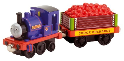 Learning Curve Brands Take Along Thomas and Friends - Sir Handel and The Apple Truck - Pack of 2 by Learning Curve