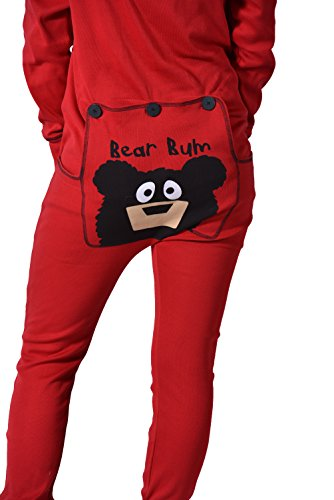 Adult-Flapjack-Onsie-by-LazyOne-Adult-Family-Matching-Pajamas