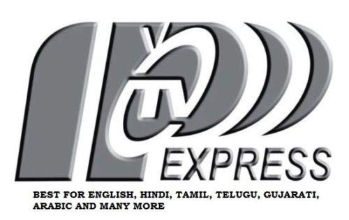 IPTV Express Best Server for HD Live Over 2000 Channels, 7 Day Catchup and Video on Demand PPV Movies Andriod STBEMU app Smart TV MAG AVON or any iptv box