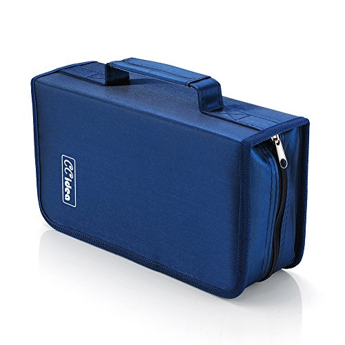 Blue 48 Cd Case - 7