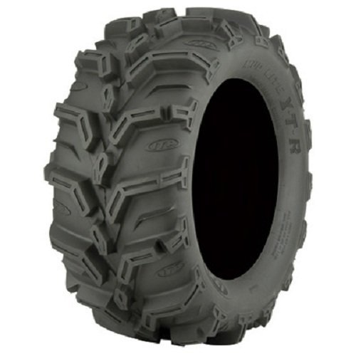 25x8-12 and 25x10-12 ATV Tires 6ply Full set of ITP Mud Lite XTR 2