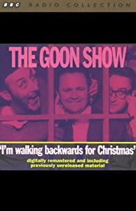 The Goon Show, Volume 3 Radio/TV Program