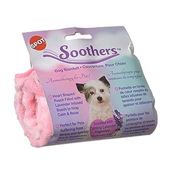 Amazon.com: Spot Soothers - Manta para perro (5 unidades ...