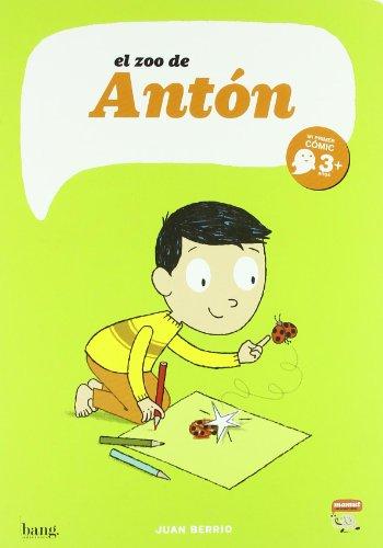 Descargar Libro Zoo De Anton,el Juan Berrio