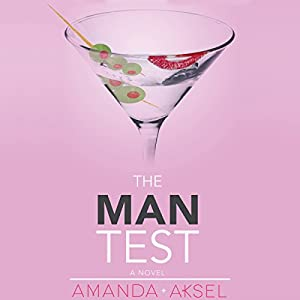 The Man Test Audiobook