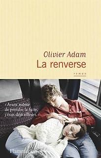 La renverse, Adam, Olivier