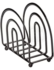 Ybmhome Wire Kitchen Countertops, Table Napkin Holder 2224 (1, Bronze)