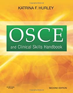 Edmonton manual approach to the osce 5th edition edmonton manual osce and clinical skills handbook fandeluxe Image collections