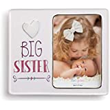 Demdaco Baby Frame, Big Sister