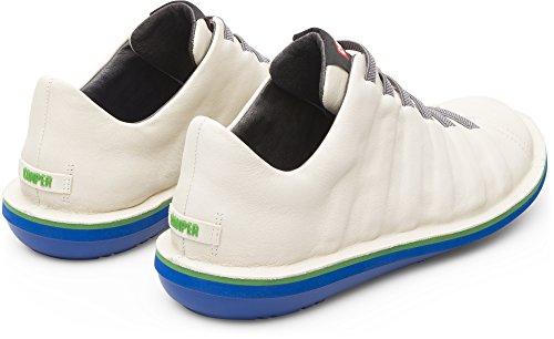 Camper Beetle 18751-056 Zapatos casual Hombre Beige
