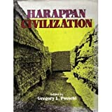 The Harappan Civilization, Possehl, Gregory L., 085668211X