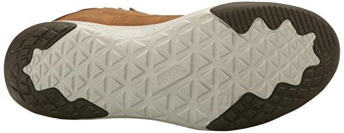 Teva Cog Lux Hautes Arrowood Chaussures Randonnée de Cognac Mid Marron Femme WP rgxTwqPrf
