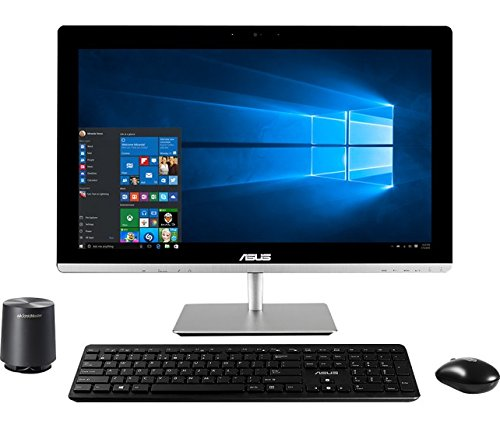 Asus 23 Touchscreen processor Bluetooth